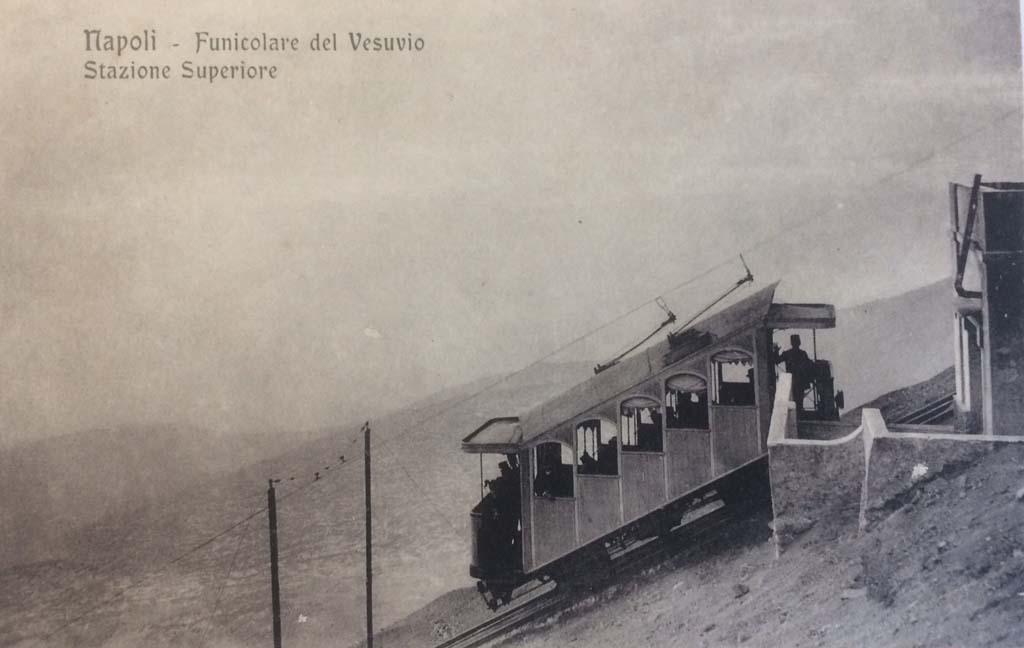 Vesuvius Transport